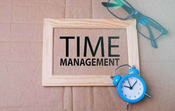 Why Time Management Is Important