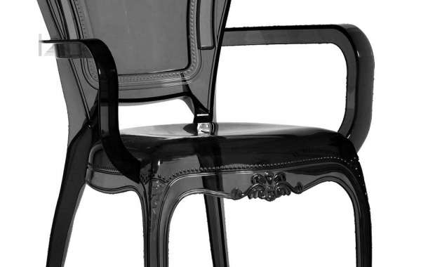 Features of the Leisure Chair