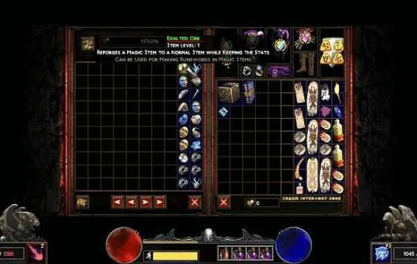 A Short Guide to Path of Exile's Blight League's Tower Defense