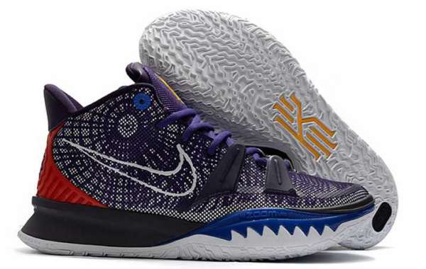 Tribute to Kobe, Nike Kyrie 7 is not enough just to buy a pair!
