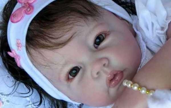 Albuquerque Home Features Frightening Halloween Scene With Baby Dolls