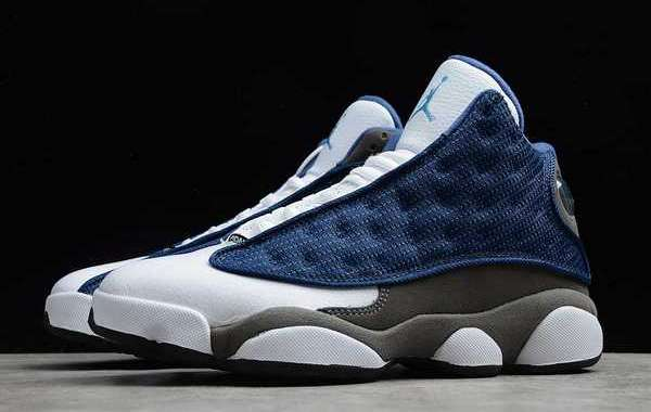 Air Jordan 13 GIGI will bring the whole family size! Lovers' shoes have a show!