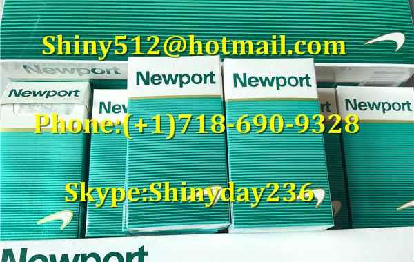 "Wholesale Newport Cigarettes In USA ""flower ball"""