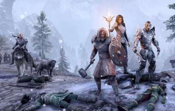 Mining details of Antiquities in The Elder Scrolls Online