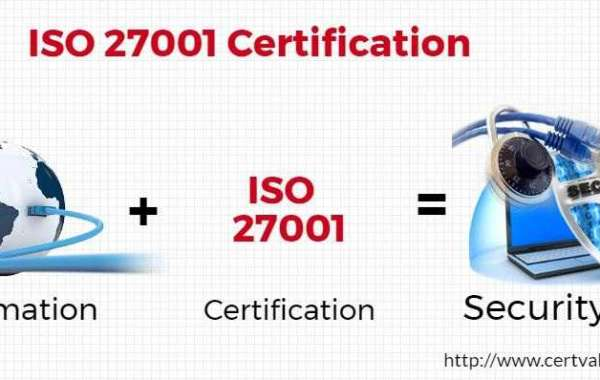 What does ISO 27001 Lead Implementer training look like?