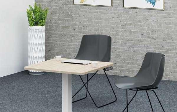 Health Benefits Of Using Height Adjustable Table & Desks