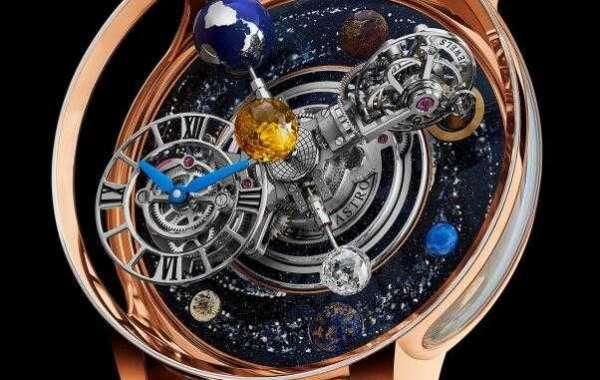Jacob & Co. Astronomia Tourbillon Dragon watch AT802.30.BD.UA.A price