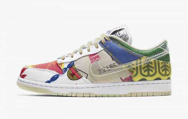 "Where can I buy Nike Dunk Low ""City Market"" DA6125-900 shoes?"