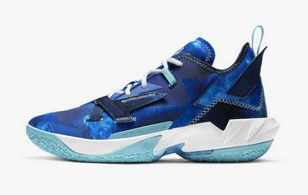 "The Jordan Why Not Zer0.4 ""Trust and Loyalty"" DM1289-401 Shoes Are On Sale"