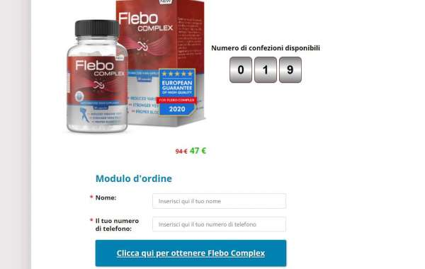FleboComplex Italy