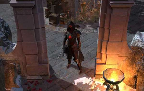 Players who get rare items in the new expansion of Path of Exile are enviable