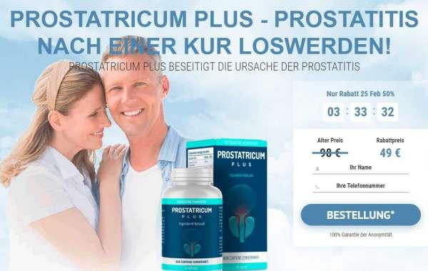 ProstatricumPlus