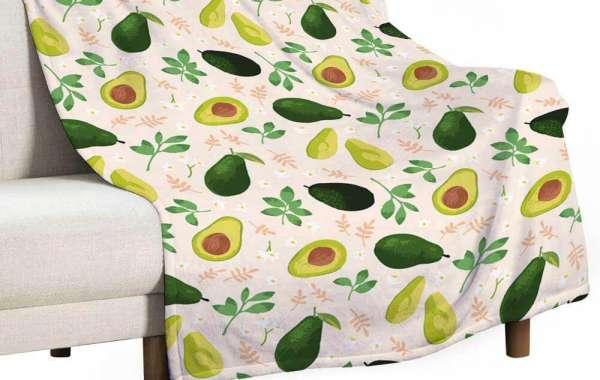 Home Must-Have benutzerdefinierte Decken