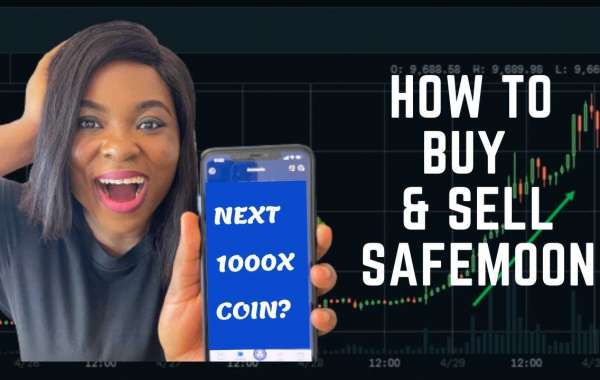Safe Moon Crypto Reviews : You Need To Know About Safe Moon Cryptocurrency?