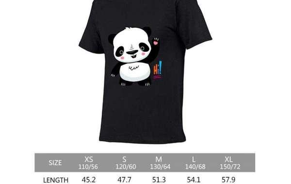 Sie brauchen nur dieses persönliche T-Shirt