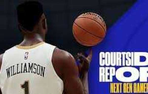 NBA 2K21 Next-Gen Review: The Good, The Bad, And The Most Important Thing