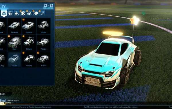 The Buy Rocket League Credits results are frequently