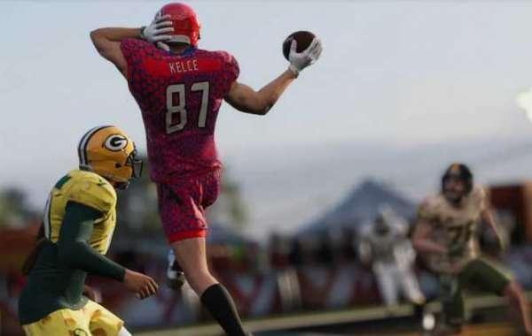 Carson Wentz may return in Madden NFL 22