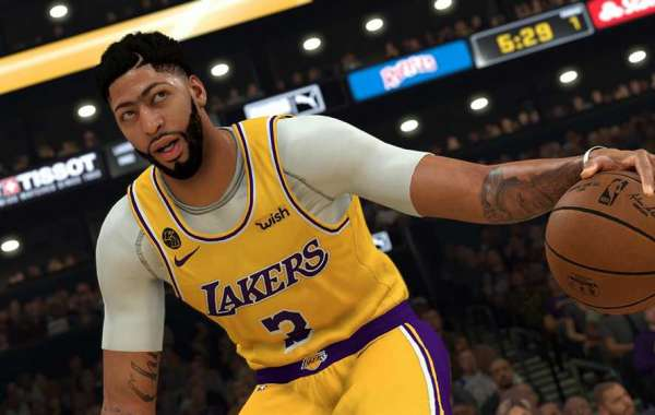 Among the big new features for NBA 2K21 about the PS5