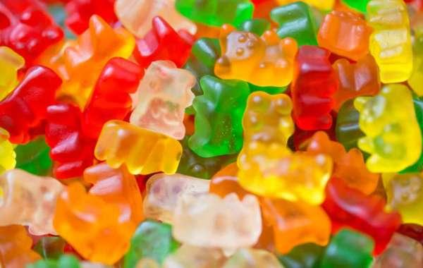 Shark Tank CBD Gummies™ 99% Off Exclusive Offer