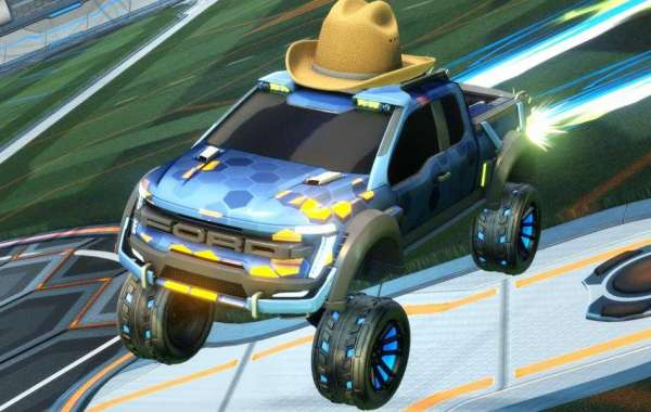 Wave rushing is an intermediate Rocket League approach which can be used to fast generate pace at the same time