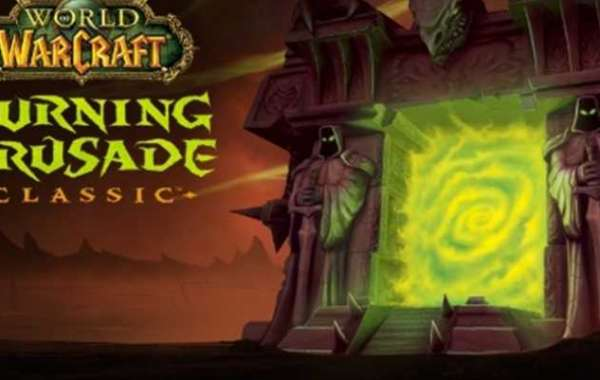 How to quickly reach the highest level in World of Warcraft Burning Crusade Classic
