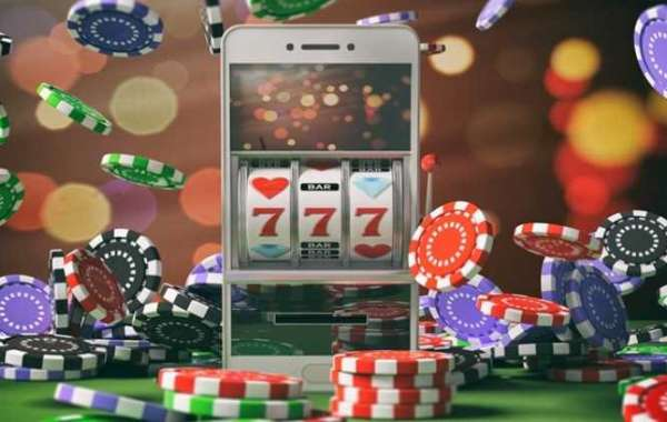 What You Don't Know About Online Casino Malaysia