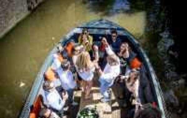Book a beautiful boat in Amsterdam