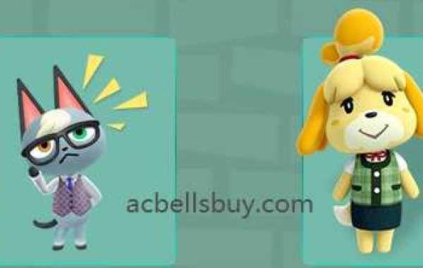 Kapp'n, one of the new updates of Animal Crossing
