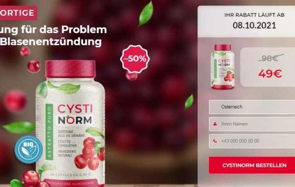 Cystinorm:
