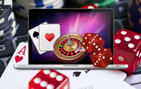 Why You Need to Play Online Casinos Malaysia