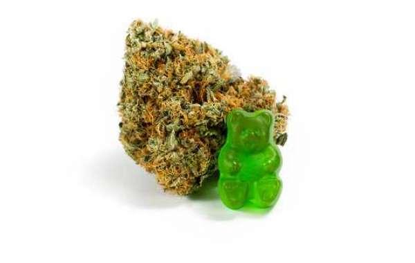 What Is Kushly CBD Gummies?