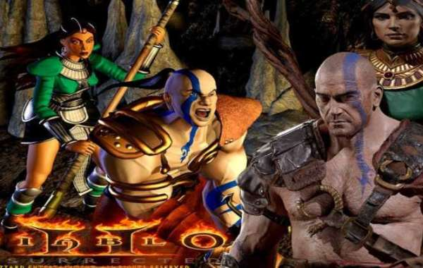 Diablo II: Resurrected players complain about game login issues