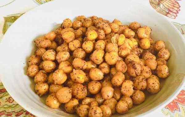 Chickpeas Market Size 2021: Global Industry Overview, Share, Trends, Growth and Forecast Till 2026