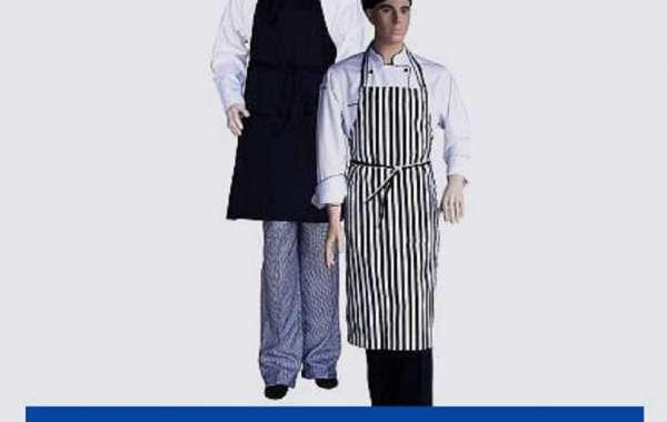 Chef clothes
