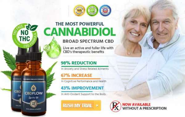 Twin Rivers CBD Oil Support Discomfort With Relief
