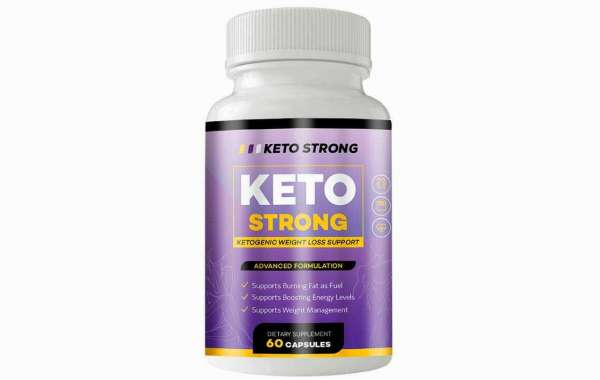 Keto strong Canada Side effects benifits
