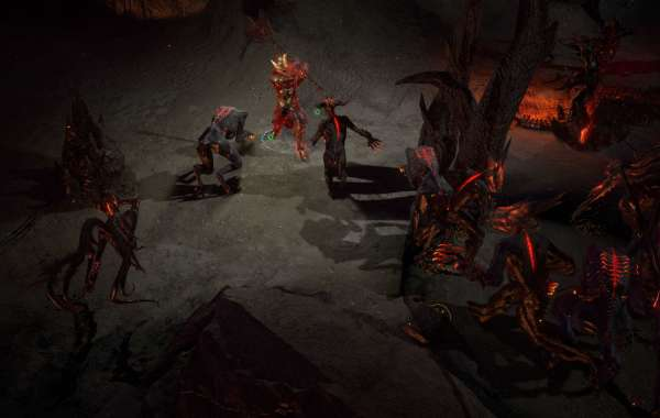 Be Know About Path of Exile Scourge League