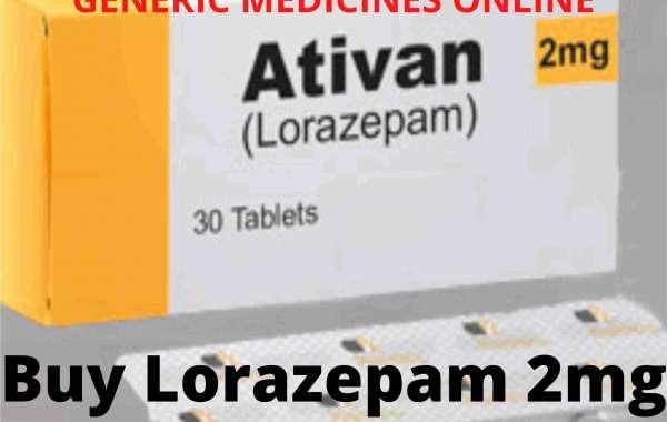 Buy Lorazepam 2mg Online Without Prescription | Lorazepam 2mg Online No Rx